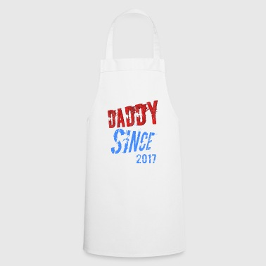 DAD SINCE - Cooking Apron