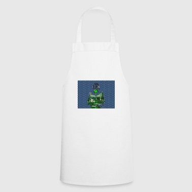 Anonymous - Cooking Apron