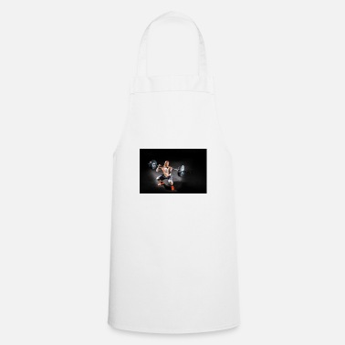 Fitness fitness - Cooking Apron