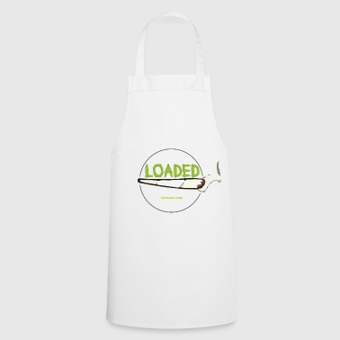 LOADED - Cooking Apron