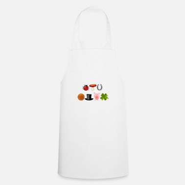 Luck Luck - Cooking Apron