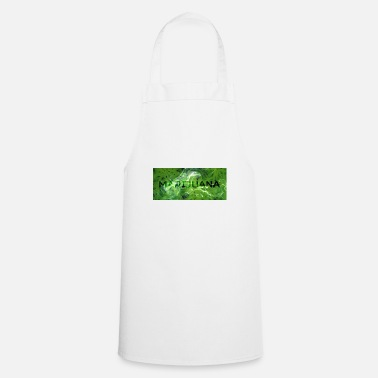 Smoke Weed Weed Smoke - Cooking Apron
