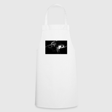 Woman with hat - Cooking Apron