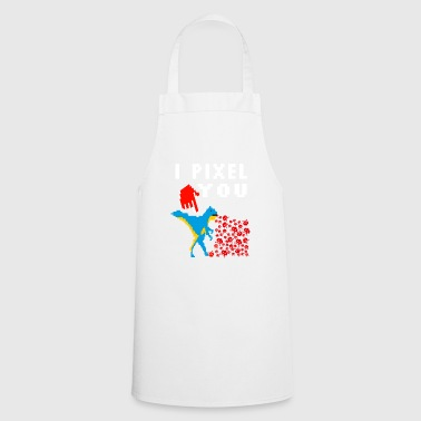 pixel - Cooking Apron