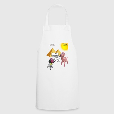 Of people? - Cooking Apron