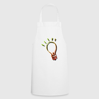 light - Cooking Apron