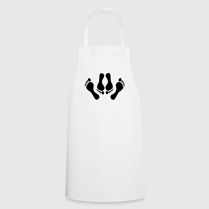 Feet feet sex missionary position sexy 1c - Cooking Apron