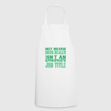 Pharmacy / Pharmacist: Pharmacy Technician - Only - Cooking Apron