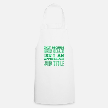 Pharmacy Pharmacy / Pharmacist: Pharmacy Technician - Only - Cooking Apron