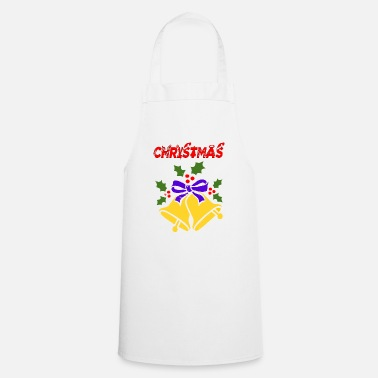 Specific Age merry christmas everyone - Cooking Apron