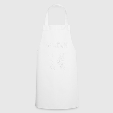 Silicone silicon element t shirt - Cooking Apron