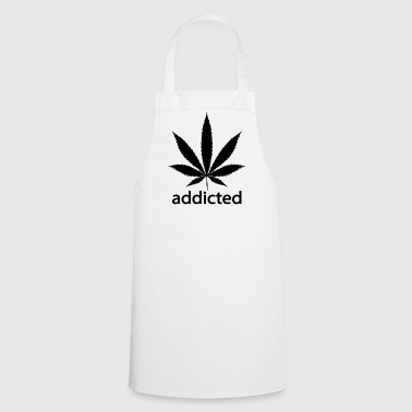 addiction - Cooking Apron