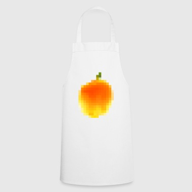 apricots apricot veggie vegetables fruits1 - Cooking Apron