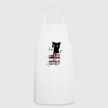 bloody - Cooking Apron