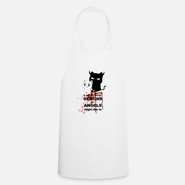 Bloody bloody - Cooking Apron