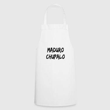 suck it - Cooking Apron