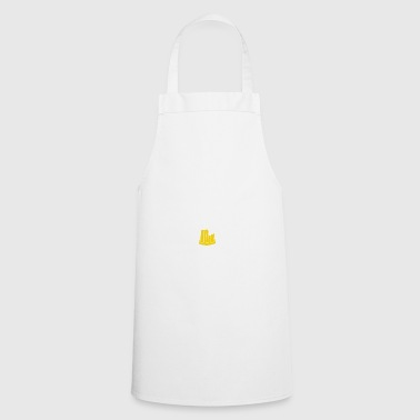 76 Brewed To Perfection - Cooking Apron