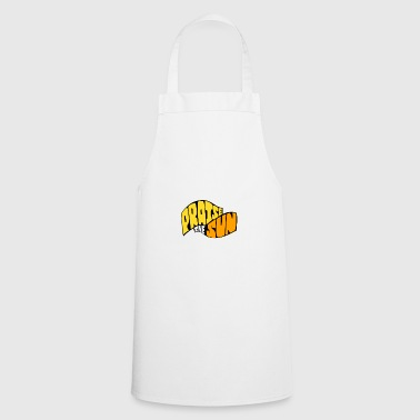 Sun! - Cooking Apron