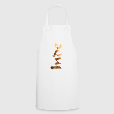 India - Cooking Apron
