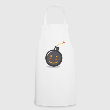 It's the bomb - Cooking Apron