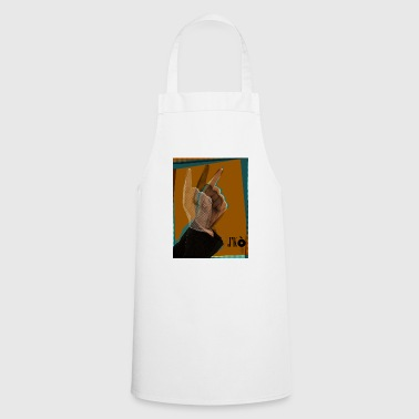 Finger - Cooking Apron