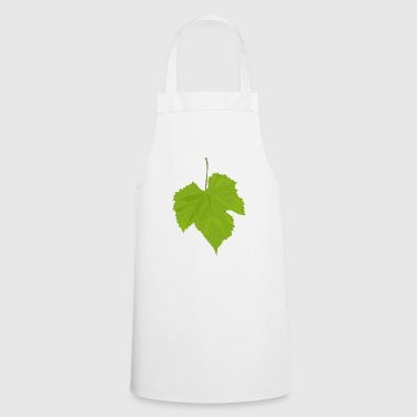 Maple leaf - Cooking Apron
