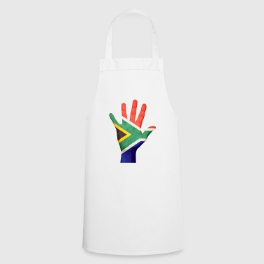 South Africa South Africa - Cooking Apron