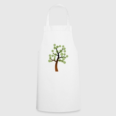 The tree - Cooking Apron