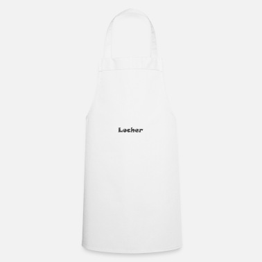 Punch punch - Cooking Apron