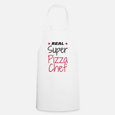 Pizza Pizza / Pizzaiolo / Pizza Chef / Pizzachef - Cooking Apron