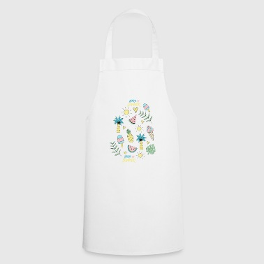 spirit of summer - Cooking Apron