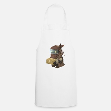 Jedi Jedi package - Cooking Apron