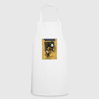 Office - Cooking Apron
