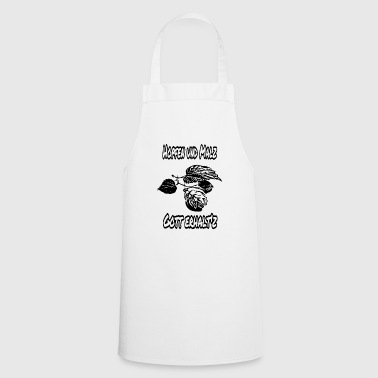 hops and malt - Cooking Apron