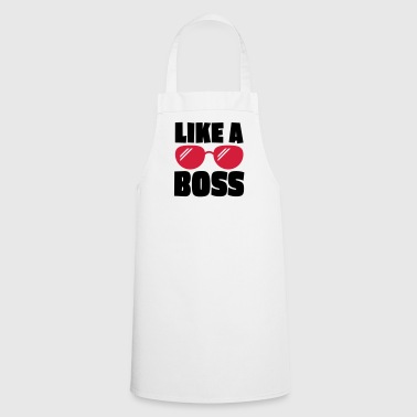 like a boss 2c - Tablier de cuisine