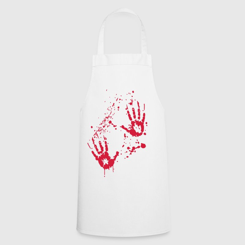 Blut - Serial Killer - Cooking Apron