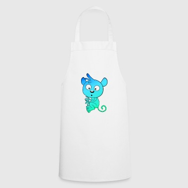 Monkey monkey monkey monkey funny monkey monkey - Cooking Apron
