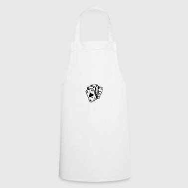 cards - Cooking Apron