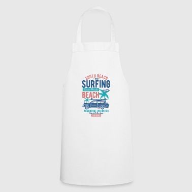 South Beach - Cooking Apron