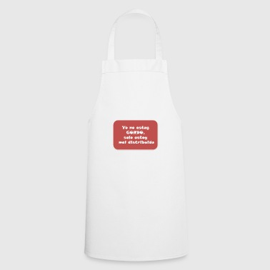 FAT - Cooking Apron