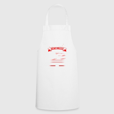PATRIOTISM - Cooking Apron