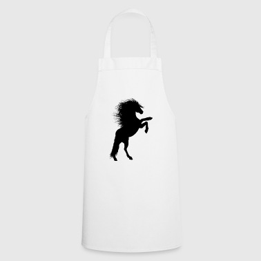 Foal, horse, stallion, mare - Cooking Apron