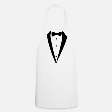 Bow Tie Bow tie costume - Cooking Apron