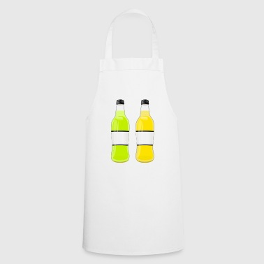 juice - Cooking Apron