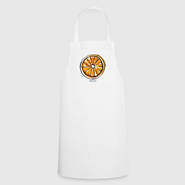 Fruit Orange Fruit Fruit Fruit - Cooking Apron