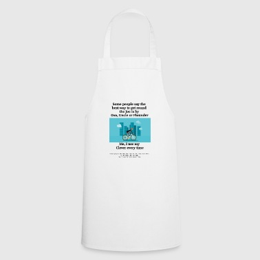 Clever - Cooking Apron