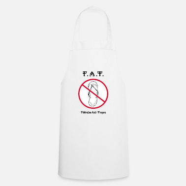 Fat FAT - Cooking Apron
