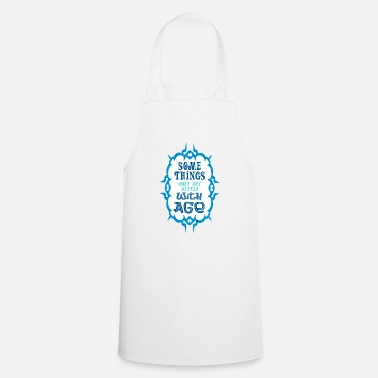 Age Age - Cooking Apron