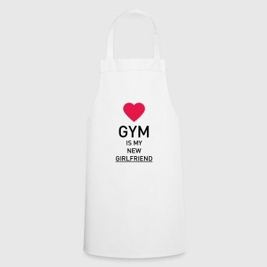 Gym gym - Tablier de cuisine