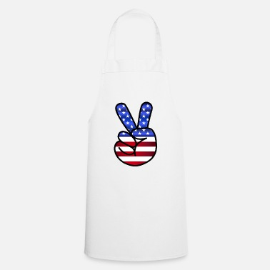 America America - Cooking Apron
